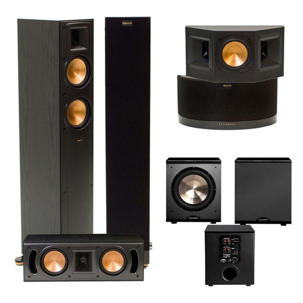 7f6c26d4a84c95551468242fcd05f141 home theater systems loudspeaker best 25 klipsch home theater ideas on pinterest home theater RF-82 System Home Theater at bakdesigns.co