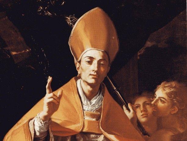 A Napoli non c'è solo San Gennaro, ma ben 52 patroni! Ecco chi sono.