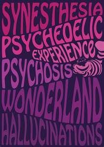 ☮ American Hippie Psychedelic Art Trippy ~ Drop Acid Trip