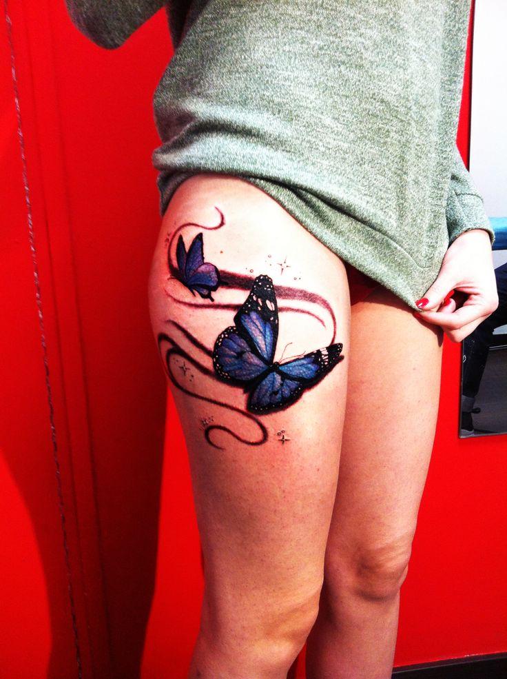 Ya tenemos el primer tattoo del evento consigue un tattoo gratis,... Este es de Mario casas cedido a su novia Raquel.