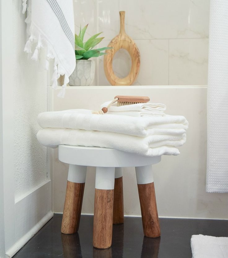 The 25+ best Folding bath towels ideas on Pinterest ...