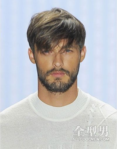 trendy casual hairstyles | Trendy Mens Hairstyles