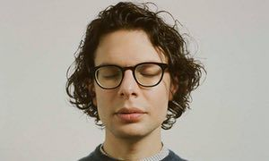 simon amstell. Article in the  Guardian.
