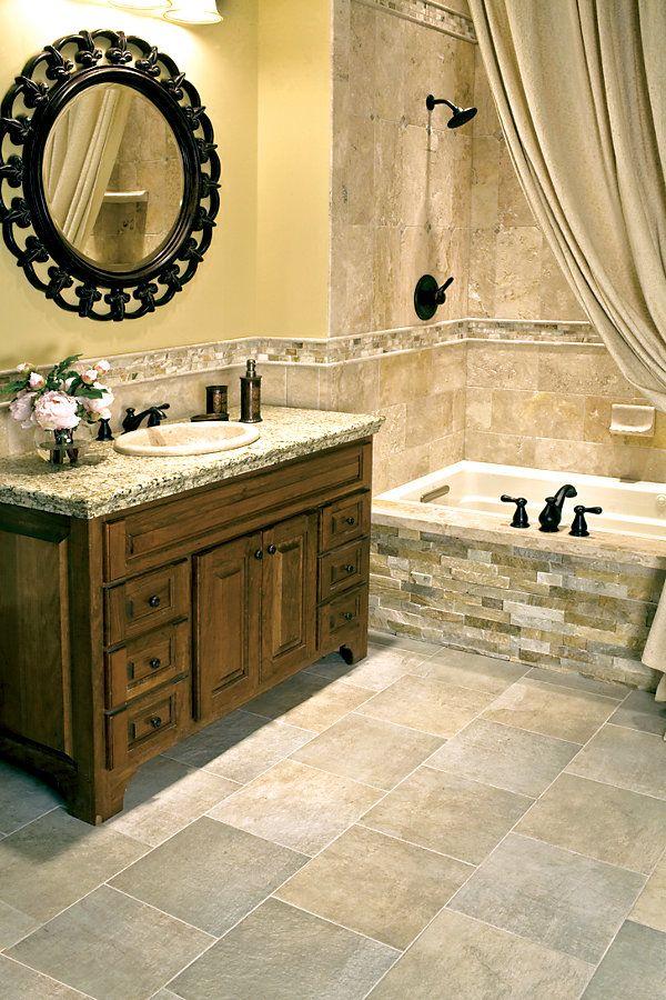 390 best Hall Bathroom images on Pinterest | Bathroom, Bathrooms and ...
