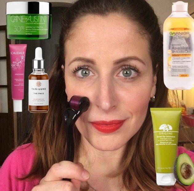 Oggi parliamo dei migliori prodotti viso 2016 che mi hanno letteralmente cambiato la pelle: ecco miei TOP i sieri, creme, maschere, struccanti & Co.