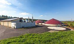 SCHNELL Motoren GmbH / Der Hersteller für Blockheizkraftwerke. - Referenzen