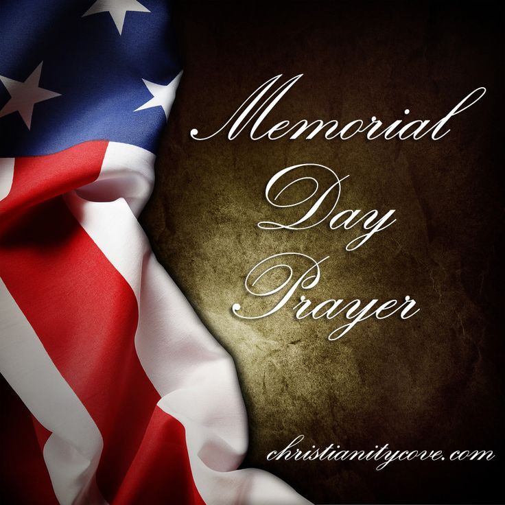 memorial day prayers presbyterian
