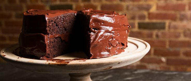 Learn to make a classic chocolate layer cake.