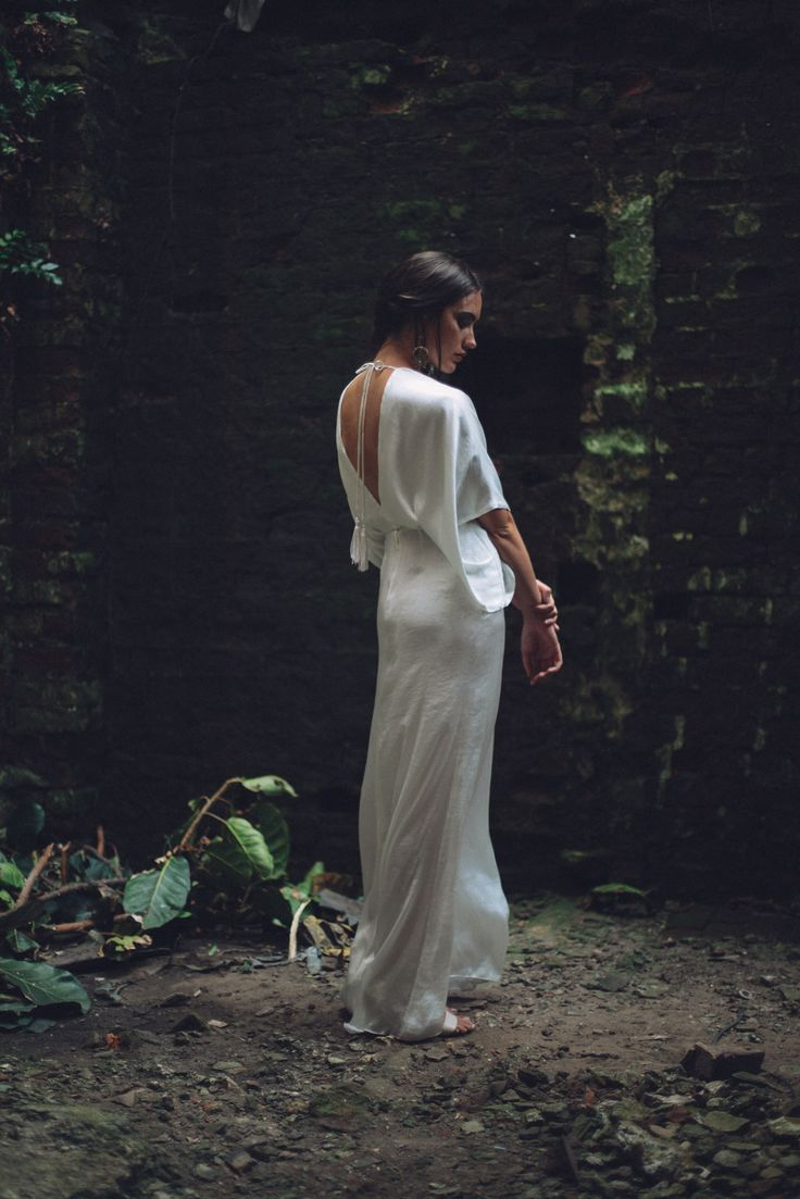 The Faye gown from our Constellation bridal collection  Photography www.thewoods.photography
