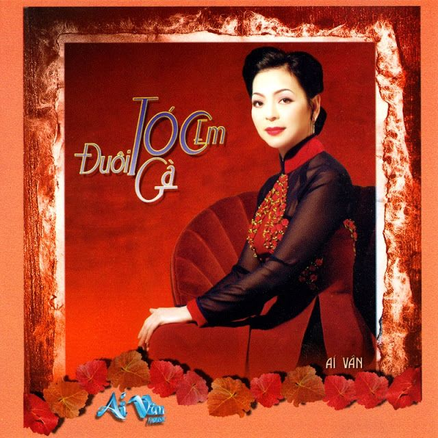 Chia Sẻ Music: Thúy Nga CD - Ái Vân - Tóc Em Đuôi Gà (NRG)