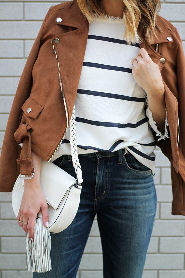 12 Must-Have Jackets and Coats for Fall