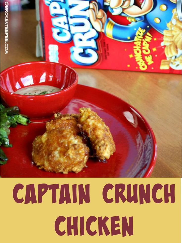 Captain Crunch Chicken, Captain Crunch, Albertsons, #AHugeSale, #CollectiveBias, #AD
