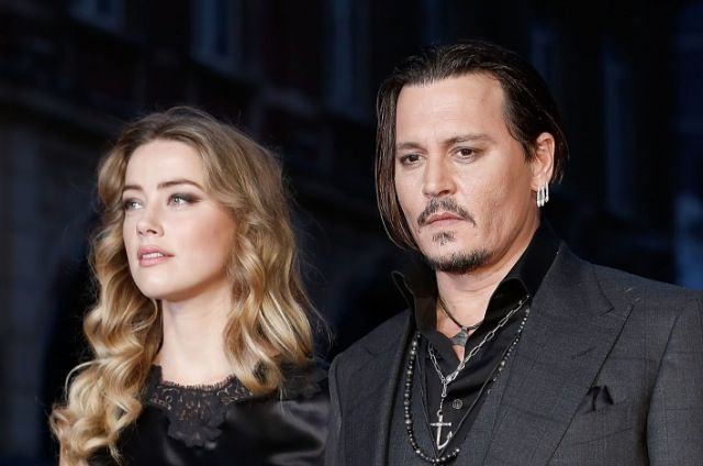Johnny Depp, known for his Pirates of the Caribbean Movies and for his infamous satirical portrayal of presidential Donald Trump from earlier this year, has come under scrutiny for his recent violent altercations with his former girlfriend.  In a newly released video, his girlfriend, fellow Hollyw