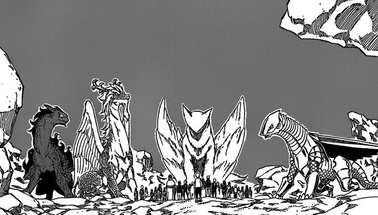 Skiadrum, Weisslogia, Grandeeney & Metalicana | fairy tail ...
