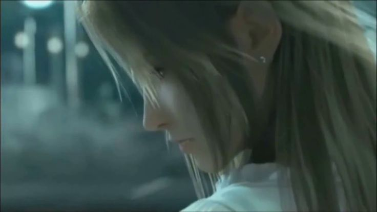 Final Fantasy XIII Versus GMV- In the End