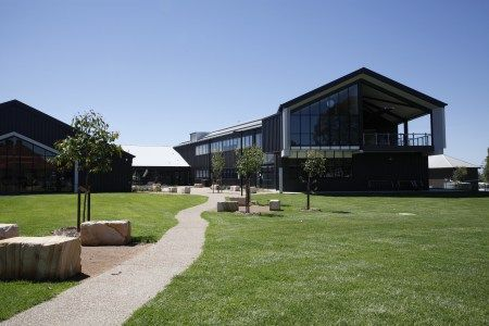 Charles Sturt University - Commercial Fit Out - Bathurst NSW #zylemaus
