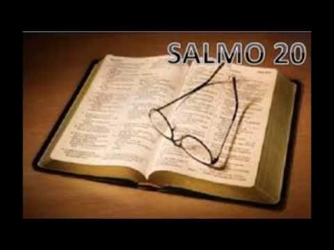 """Salmos - Salmo 20 - """"O Salmo da Confiança"""""""