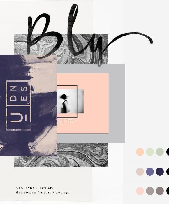 Graphic Design Art and branding