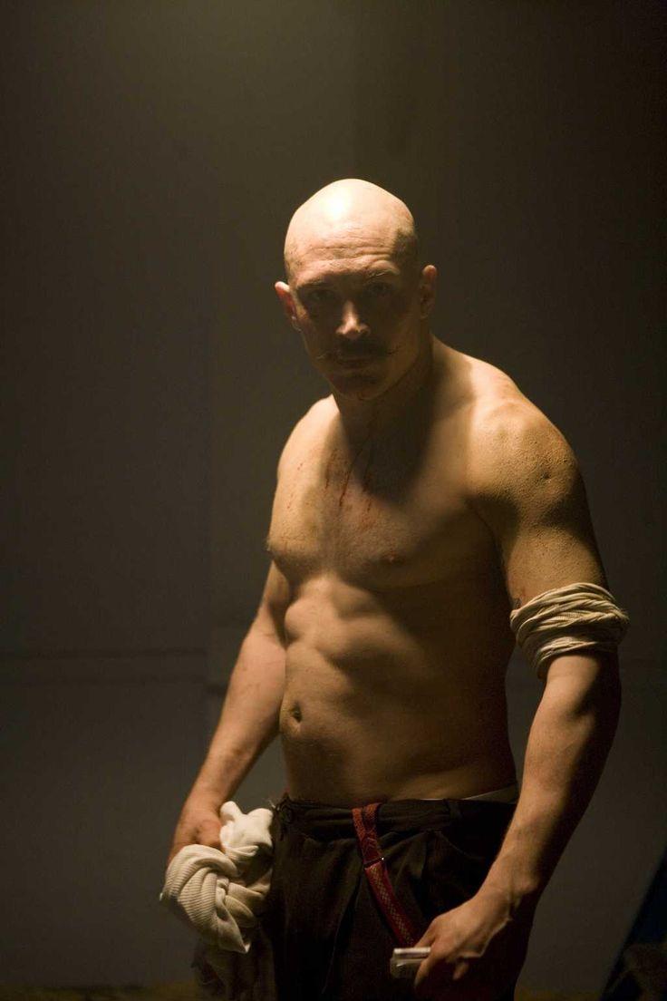 tom hardy, bronson, fighter, boxer, wrestler