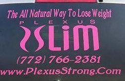Custom MLM Vinyl Car Decal. Plexus Slim PINK  www.imagineitvinyl.ca #plexusslim