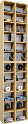 VCM Anbauprogramm ´´Almera´´ | DVD / CD-Regal Rack Möbel Jetzt bestellen unter: https://moebel.ladendirekt.de/wohnzimmer/tv-hifi-moebel/cd-dvd-regale/?uid=82469d65-533c-552f-a036-41dc27d8e6fc&utm_source=pinterest&utm_medium=pin&utm_campaign=boards #cddvdregale #wohnzimmer #medienelektronik #tvhifimoebel