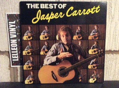 The Best Of Jasper Carrott LP Album Vinyl Record DJF20549 Comedy 70's Music:Records:Albums/ LPs:Soundtracks/ Themes:TV