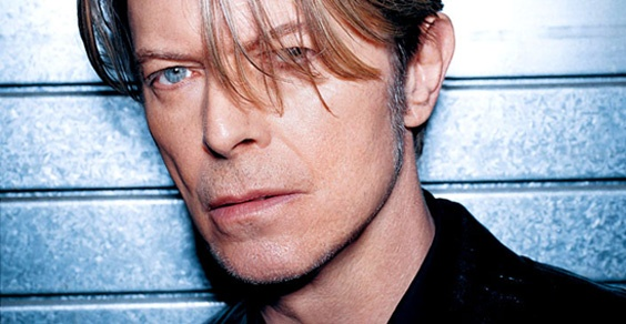 David Bowie anteprima 'The Next Day' insieme a Morgan