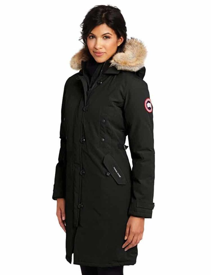 30 Most Popular Christmas Gifts For College Girl By Sophia Lee Canada Goose Women Obsession Clothes Kensington Parka