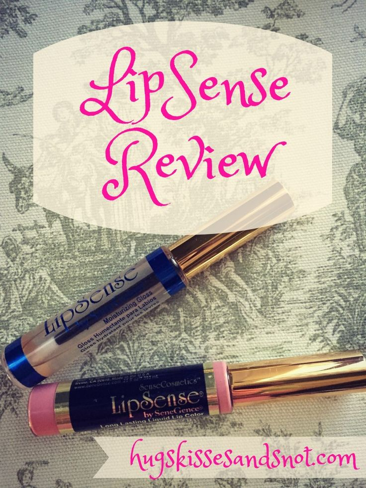 LipSense Review with a 15% discount!