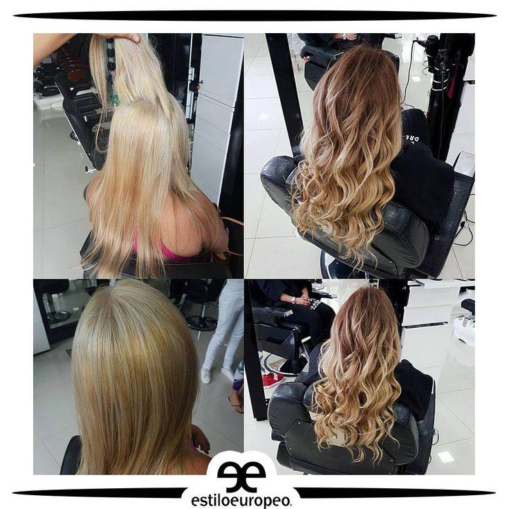 ¡Un estilo único y diferente espera por ti! Ven a Estilo Europeo Peluquería y llévate hermosos look's como este, creación de nuestro Estilista Experto William Herrera 🔊Te esperamos🔊 Programa tus citas:  ☎ 3104444  📲 3015403439 Visítanos:  📍 Cll 10 # 58-07 Sta Anita . . . #Peluquería #Estética #SPA #Cali #CaliCo #PeluqueríaEnCali #PeluqueríasEnCali #BeautyHair #BeautyLook #HairCare #Look #Looks #Belleza #Caleñas #CaliPeluquería #CaliPeluquerías #SpaCali #EstéticaCali #MakeUp…
