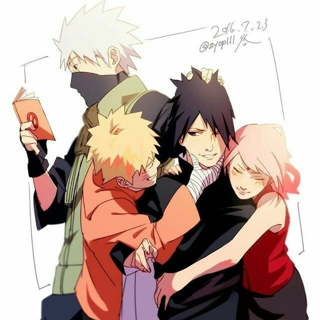 4071 Best Naruto なると Images On Pinterest