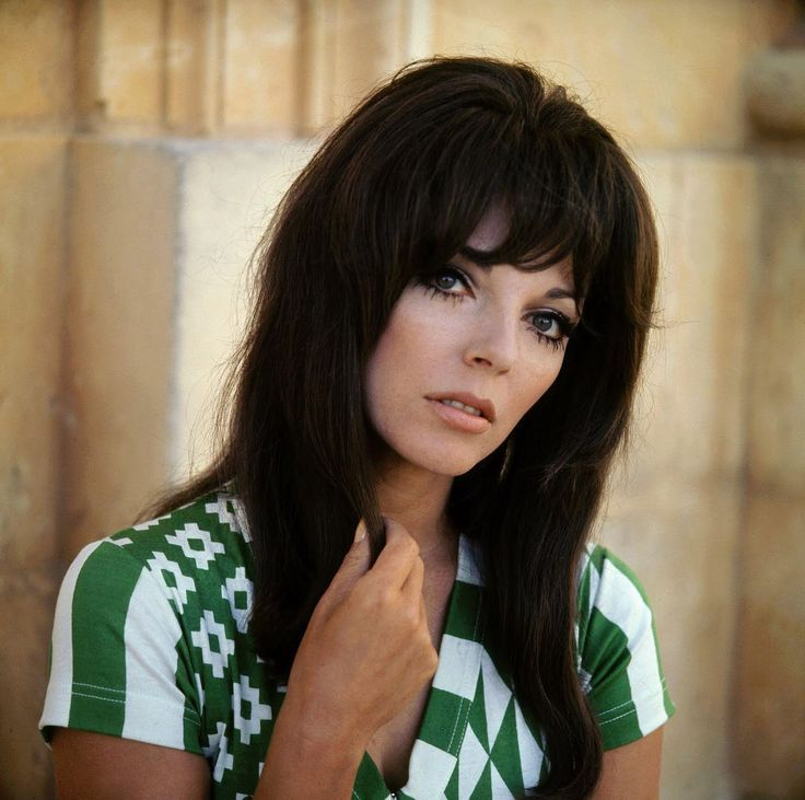 Backcombed hair, bold patterns and go-go boots pretty much sums up the 60s, not to mention the sea of drop dead gorgeous celebrities floating around at the time.