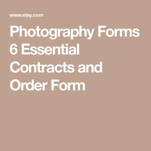 Más de 25 ideas únicas sobre Order form template en Pinterest - sales order form
