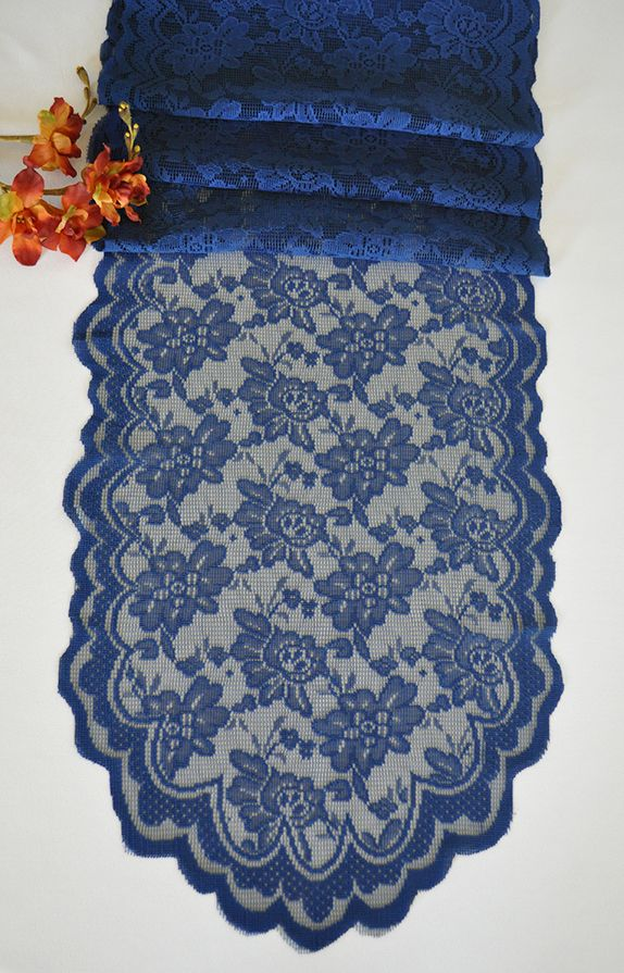 navy blue lace table runner wholesale wedding lace table runners cheap lace table runners discount lace table runners lace table runners for sale in