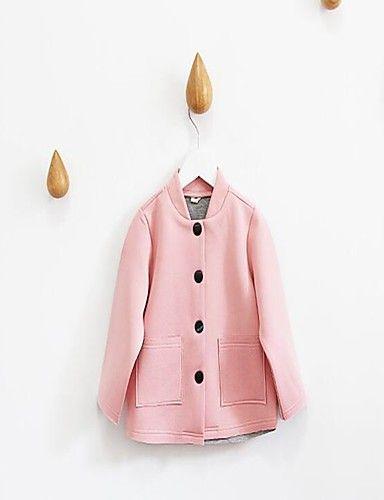 Blusa / Completo e giacca Girl Casual Con stampe Cotone Primavera / Autunno Rosa del 5262000 2016 a €17.63