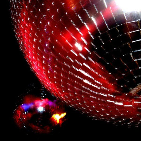 """Check out """"They Called It Disco V.05"""" by WuaKeeN on Mixcloud"""