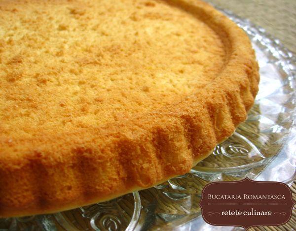 blat pufos de tarte