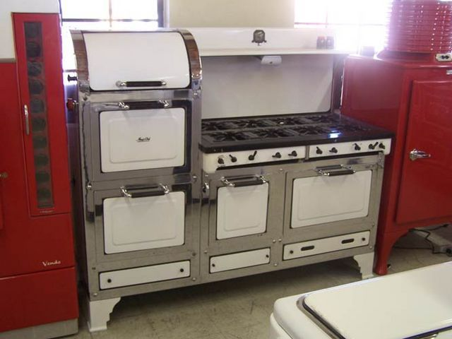 old magic chef stove in good condition is a real find tucson citizen morgue part 1 - Electric Stoves For Sale