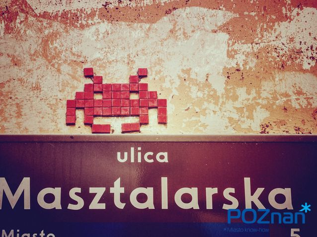 Poznan Poland [fot. M. Welc]