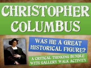 the debate about honoring christopher columbus essay Roosevelt and barela recognized the significant achievements of christopher columbus, and rightly chose, with millions of other americans, to honor him columbus possessed admirable qualities, of.