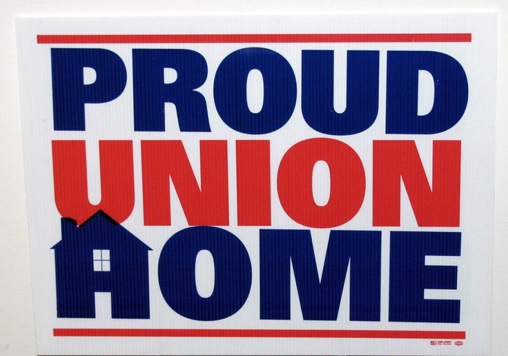 Proud Union Home