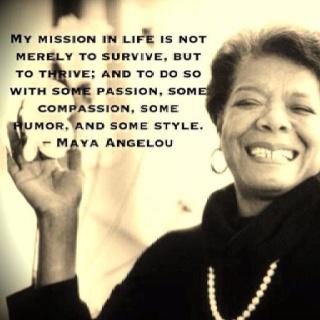 Love Maya!