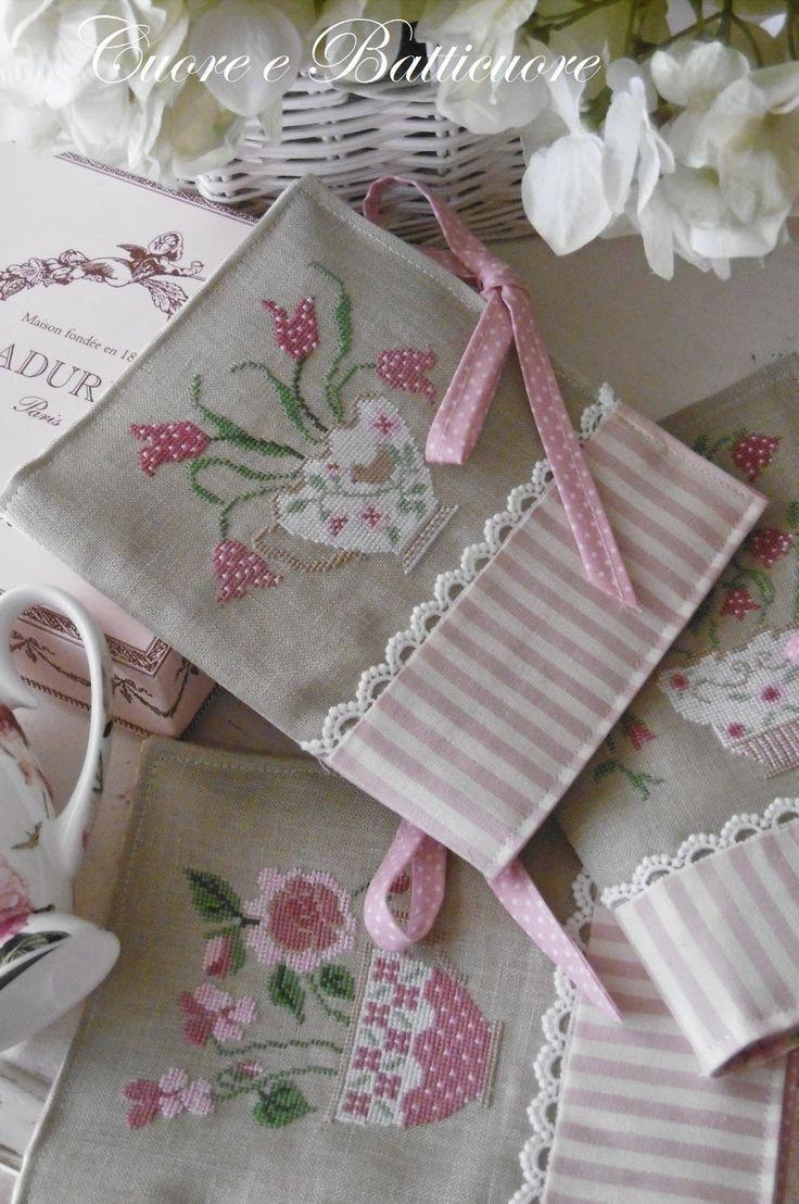 Cuore e Batticuore: Un tè... prêt à porter