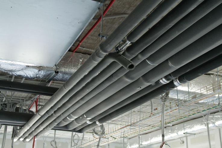 #Pressfitting. Las ventajas principales del tubo de acero inoxidable AISI 316 L de Isotubi S.L son la resistencia a la corrosión, a los cloruros y a las altas temperaturas utilizadas en procesos de limpiezas y tratamientos. #isotubi