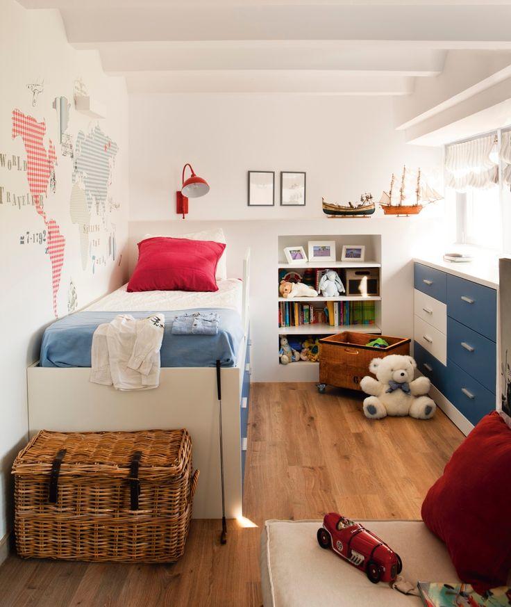 Las 25 mejores ideas sobre papel pintado juvenil en for Vinilos habitacion juvenil chico