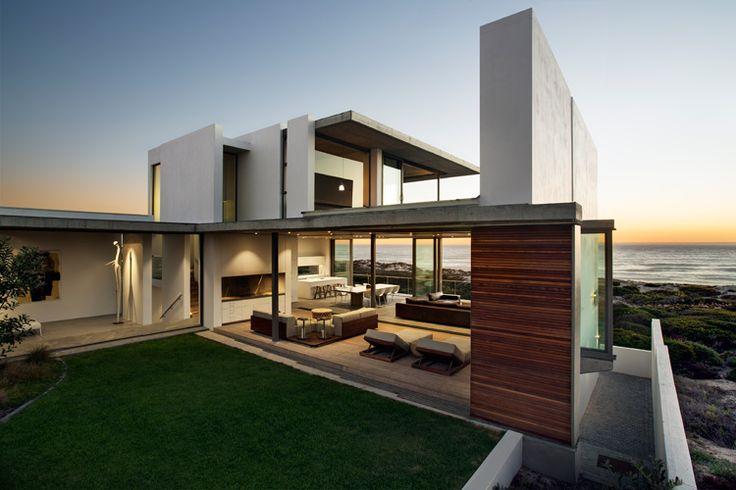 Gavin Maddock Design Studio - Pavilion House, Noosa Sound
