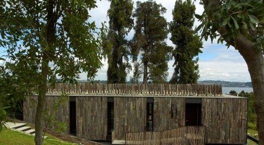 Hotel Arrebol Patagonia · Harald Opitz