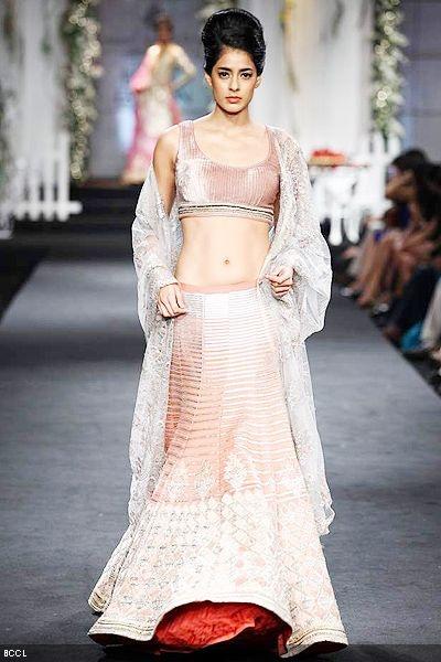 #Bridal Fashion Week 2012   Shantanu and Nikhil