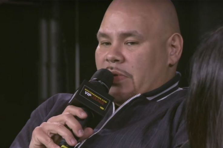 """For years, Big Pun's widow Liza Rios has claimed that Fat Joe has withheld her husband's royalties from the family. During an interview with 106KMEL's Shay Diddy, the rap veteran addressed the claims that Rios has alleged in a lawsuit she filed back in 2014. """"Me and his wife don't really get along like that. …"""