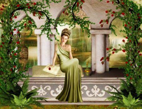 Aphrodite (80 pieces)